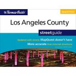 Los Angeles Traffic (Rand-McNally Thomas Guide for Los Angeles)