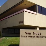 Van Nuys work permit office